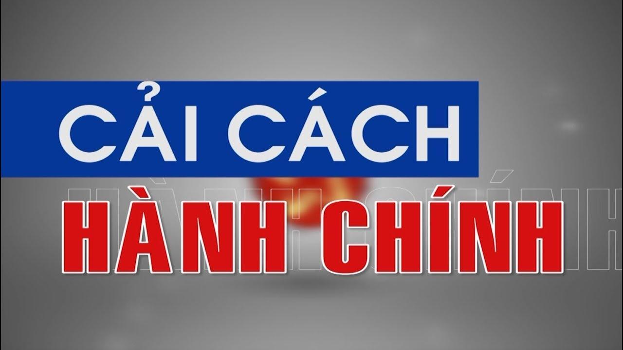 Bộ chỉ số CCHC và quy định đánh giá, chấm điểm chỉ số CCHC 3 cấp tỉnh Quảng Trị năm 2019