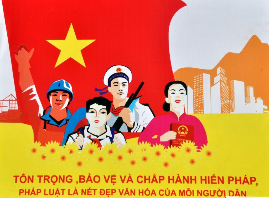 Những đặc trưng cơ bản của nhà nước pháp quyền Xã hội chủ nghĩa Việt Nam là gì?