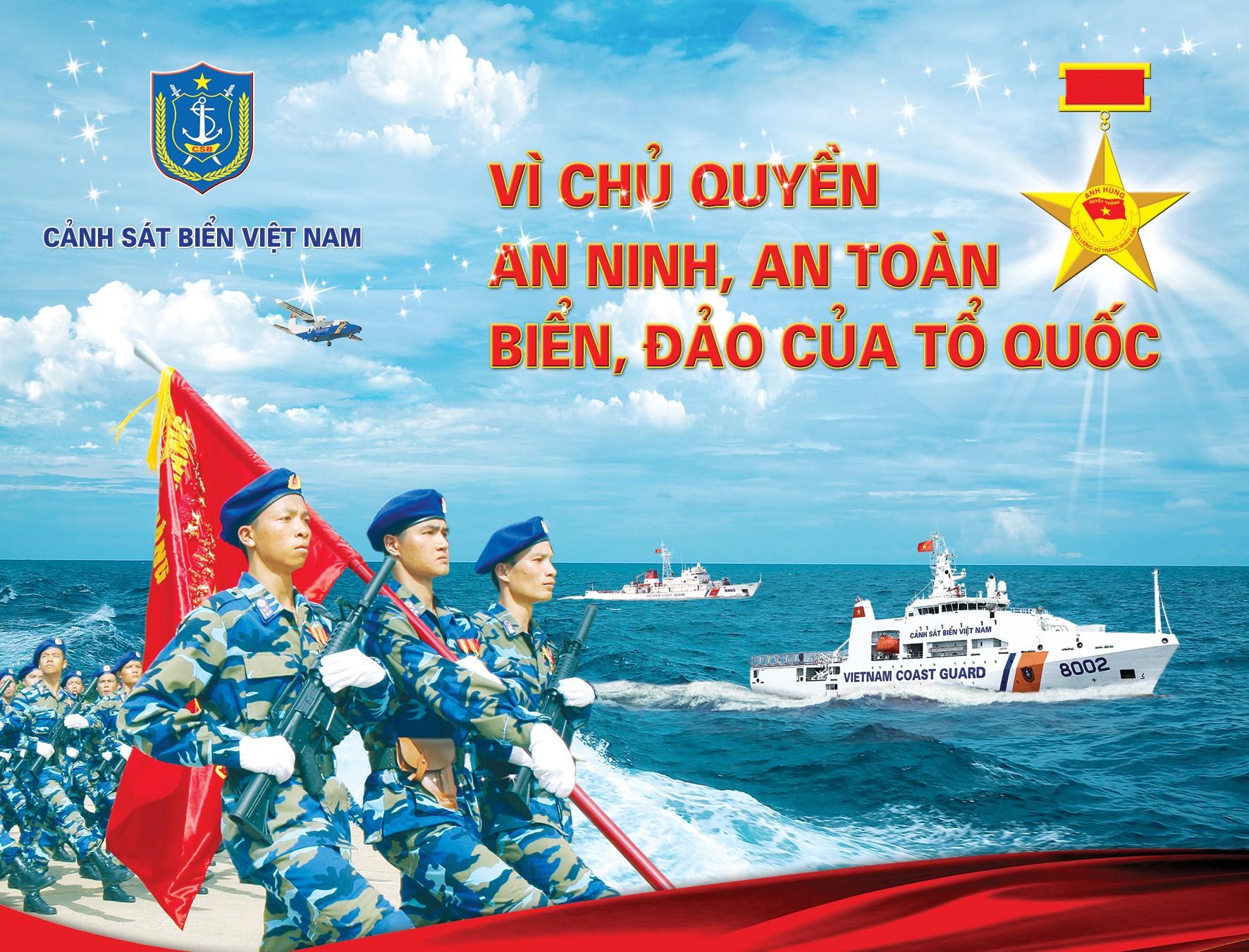 Đổi mới hình thức, phương pháp tuyên truyền đối ngoại về bảo vệ chủ quyền biển đảo của lực lượng Cảnh sát biển trong tình hình mới